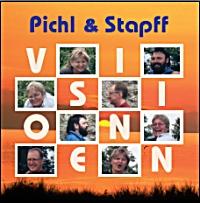 CD Visionen Cover